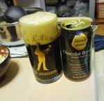 chocoビール